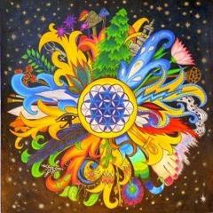 ॐOld School Goa - Earth Gathering  (Goalogique)ॐ 23.11.12  22.29