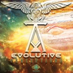Arcane Voice - Infinite Amount Of Energy (Goa Madness Records)