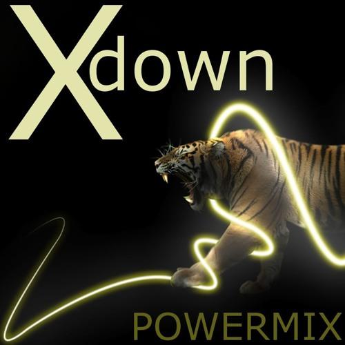 Xdown POWERMIX