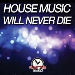 Mzansi house mix (deep)