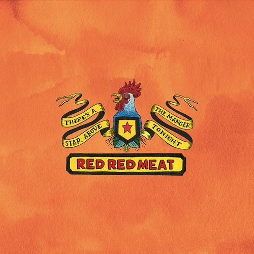 Red Red Meat - Second Hand Sea