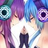 [K.S.B.W and Riato] Magnet - Hatsune Miku V4X Beta and Megurine Luka V4X Hard -