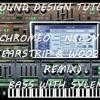 Chromeo Style Bass