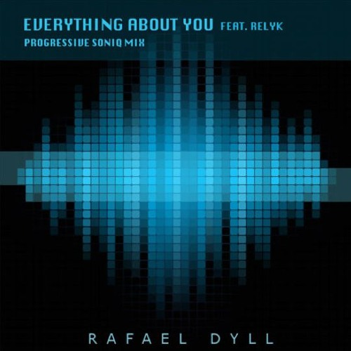 The Blizzard - Everything About You feat. Relyk (Progressive Soniq Mix)