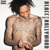 Wiz Khalifa - Blacc Hollywood Deluxe Edition -CD - 2014 - FR3SH