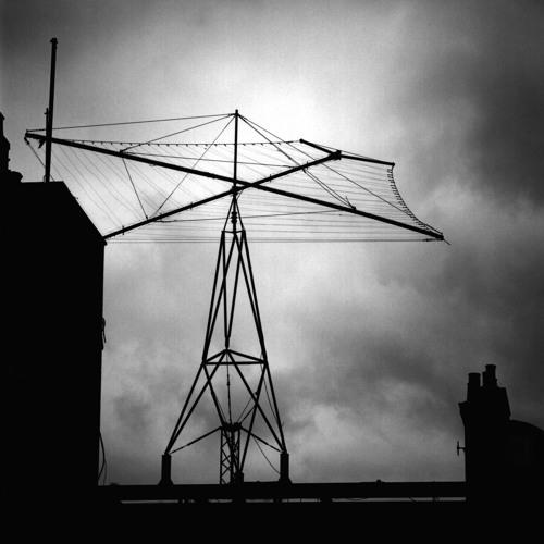 Shortwave study for Scott Morgan