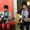 Maybe - Nat and Alex Wolff (cover)