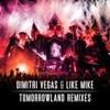 Dimitri Vegas & Like Mike feat. Wolfpack – Ocarina (Klaas & Mazza Remix)