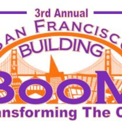 San Francisco Building Boom 9/18/2015