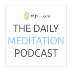 #470 Let Go of Negative Emotions Meditation