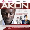 AKon+ Live In Concert September 23rd At Petit Olympia - TheMshow- Special Akon Hosted By Akon -