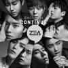 Continue Zea Album Cover