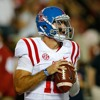 Ole Miss IMG (David Kellum) Chad Kelly 4yd TD run 17-3 2Q 9-19-15