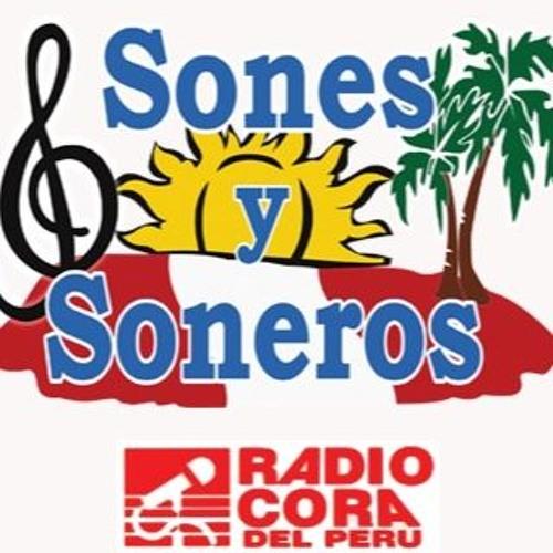 Sones y Soneros en Radio Cora
