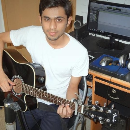 Yeh Ratein Yeh Mosam - Classical Guitar