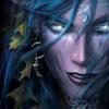 Elf Of Darkness