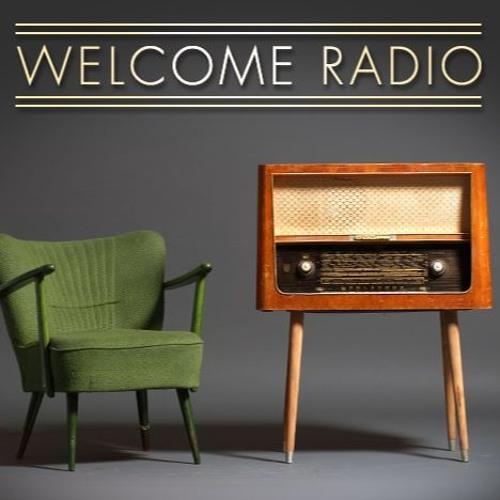 Ouverture Officielle de l'antenne de Welcome Radio, le 6 juin 2014.