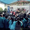 SAVE BAND - Time To Rock N' Roll ( Cover SaintLoco) LIVE