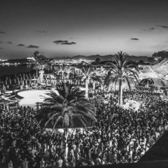 Luke Garcia - Destino Resort Pacha Ibiza (Solomun + Live - 20th August 2015)