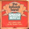 The Fatback Band - Spanish Hustle (Do The 12