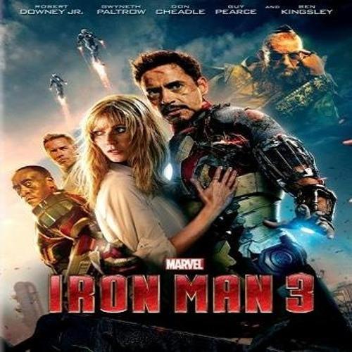Iron Man 3 - OST by icaneki   Free Listening on SoundCloud