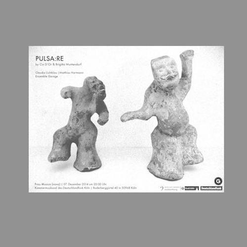 Brigitta Muntendorf & Cio D´Or  PULSA:RE  Live
