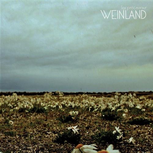 Weinland - Bones Cracking In