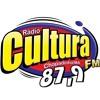 Vinheta Radio Cultura fm( voz Jotta Luis)