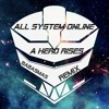 All System Online - A Hero Rises (Babas Remix)