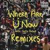Justin Bieber -Where Are U Now ( Garnek Beats - Deep House Remix )