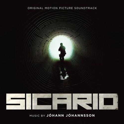 """""""Sicario"""" - Jóhann Jóhannsson"""