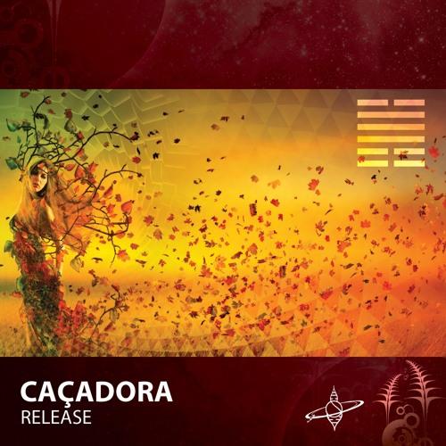 Caçadora - Release