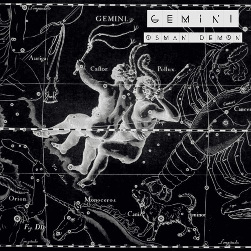 Gemini ( Original Mix )