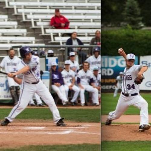 Purple Pipe Podcast Ep. 5 - Baseball