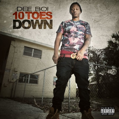 10 Toes Down (the mixtape)