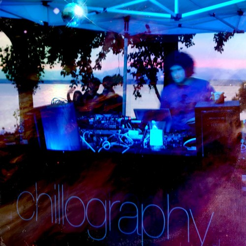 Leave Trace at Chillography 801 (Aug. 2, 2015)