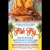 FISH FRY TAMPA 9-20-15 @B'S ISLAND KITCHEN
