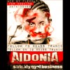 BASS TRANIC PRESENT-AIDONIA STRICKLY GYAL BUSINESS