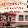 Hot  Rod's And Good Times (Lyrics by Tony - Featuring Bob Warner) Original