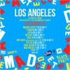 Major Lazer - Live @ Mad Decent Block Party, Los Angeles 2015 (Free Download)