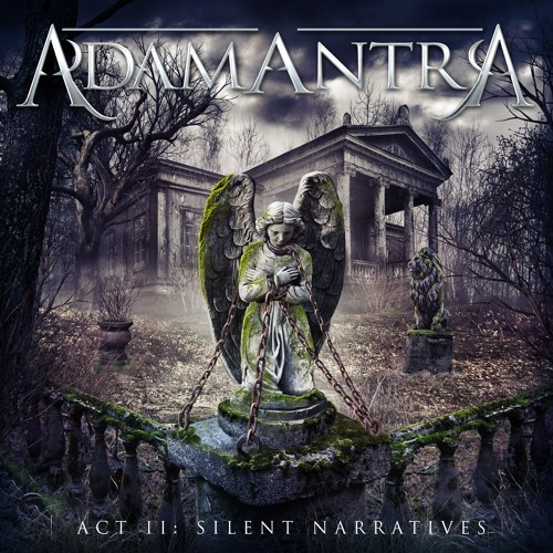 Adamantra - In The Shadow Of The Cross