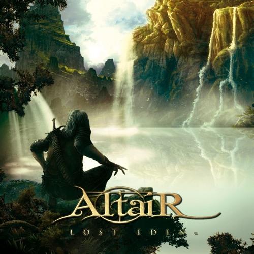 Altair - Lost Eden