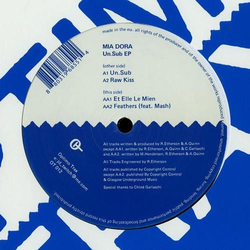 Mia Dora - Raw Kiss (Ross Waldemar & DRUMKIT Remix) [VOTE