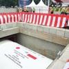 Bekerja 24 Jam, Mesin Bor MRT 'Antareja' Mulai Tembus Perut Jakarta mp3