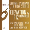 Jerome Sydenham & Tiger Stripes - Elevation (Radio Slave's Panorama Garage Remix)