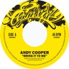SWR007 - Andy Cooper - Bring It To Me - 7