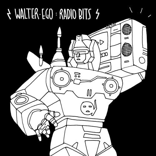 FMM: Walter Ego - PG16