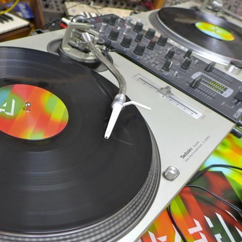 DDR 013 Dreizehn Vinylmix