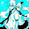 YOUTUBE LINK + This Fucked-Up Wonderful World Exists For Me - Hatsune Miku ft. Kagamine Len