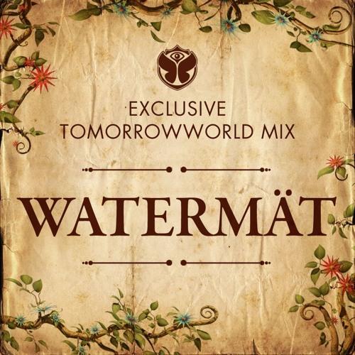 Exclusive TomorrowWorld Mix: Watermät